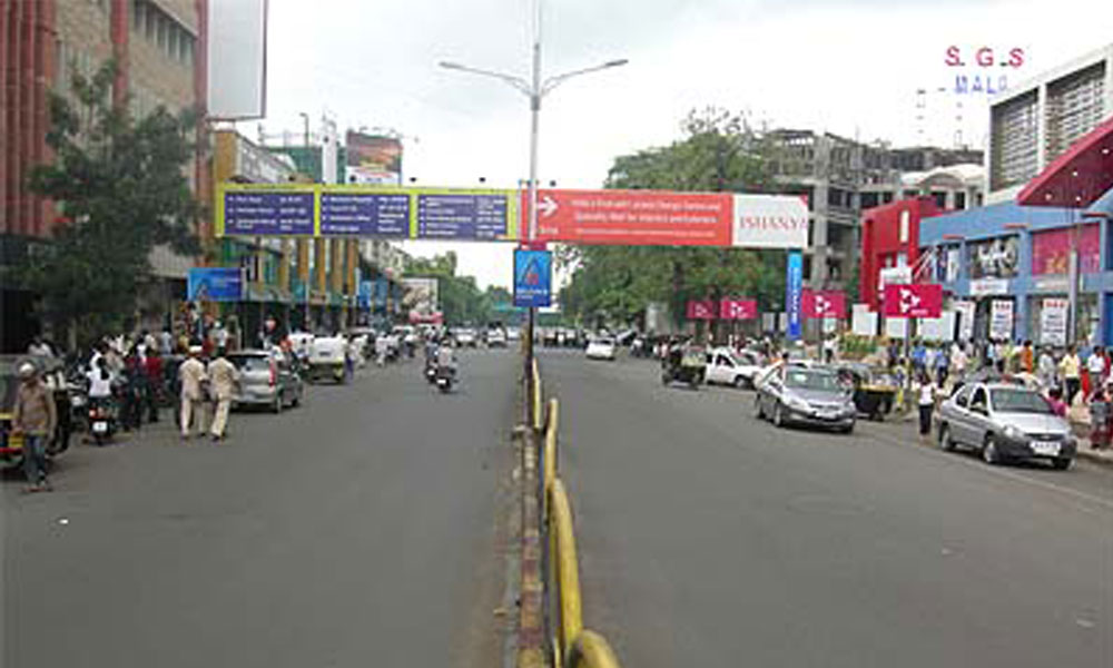 Forex mg road pune